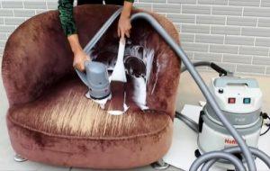 مبل شویی
