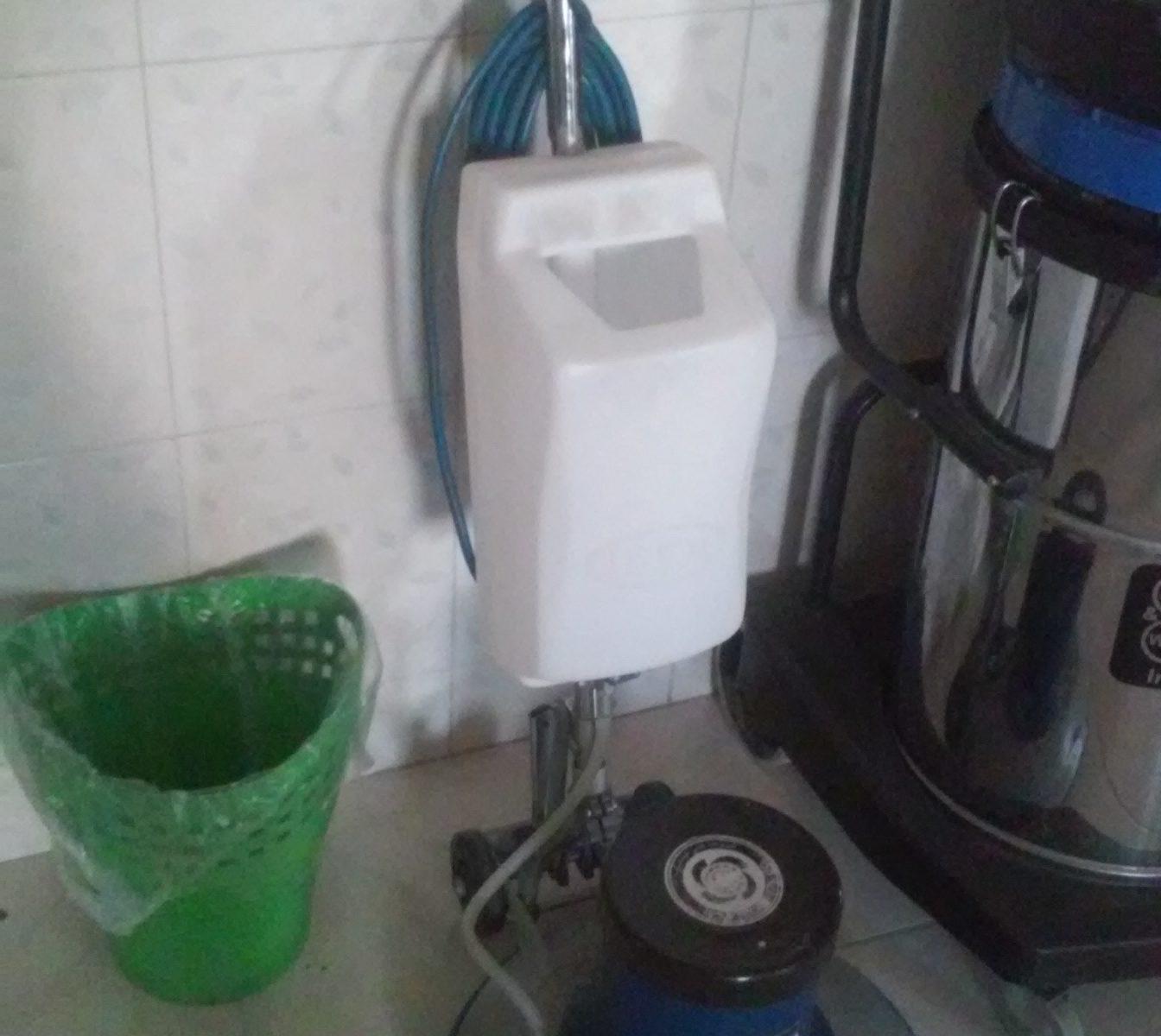 شرکت نظافت منزل